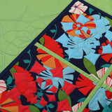 Quilting with Westalee ruler foot and template classes