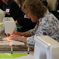 Sit & Sew Days with the Hillside Quilting Tribe: for experienced quilters working independently