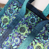 Tidy Tote Pattern (USA and Canada) by Anita