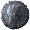 Roman Empire, Philip I (244-249), As, Laetitia on rev., RCV 9049