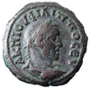 Roman Empire, Philip I (244-249), Billon tetradrachm of Alexandria, Year 4, RCV 9091