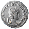 Roman Empire, Otacilia Severa (244-249), Antoninianus, Concordia on rev., RCV 9147