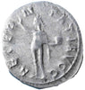 Roman Empire, Valerian (253-260), Antoninianus, Sol on rev.