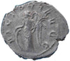 Roman Empire, Valerian (253-260), Antoninianus, Victory on rev.