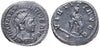 Roman Empire, Maximian (286-310), Antoninianus of Lyons, VIRTVTI AVGG
