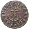 Norfolk ( 19), Cley-next-the-Sea, Parish Farthing