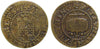 Somerset (229), Taunton, Farthing of the Constables, 1667