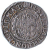 S.2826. Charles I (1625-1649), Halfgroat, Group C, mm rose/feathers.