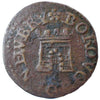 Berkshire ( 54, N.112), Newbury, Borough Farthing, 1657