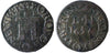 Berkshire ( 55, N.108), Newbury, Borough Farthing, 1657