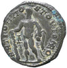 Roman Empire, Elagabalus (218-222), AE26 of Tomis, Hercules on rev.