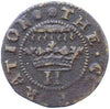 Oxfordshire ( 91, N.3644), Henley, Corporation Halfpenny