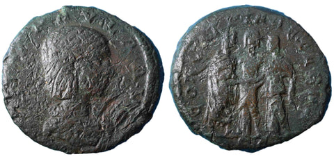 Roman Empire, Julia Paula (219-221), As, RCV 7663