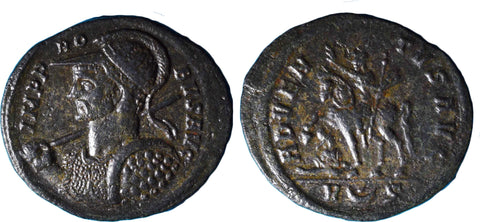 Roman Empire, Probus (276-282), Antoninianus of Rome, ADVENTVS AVG