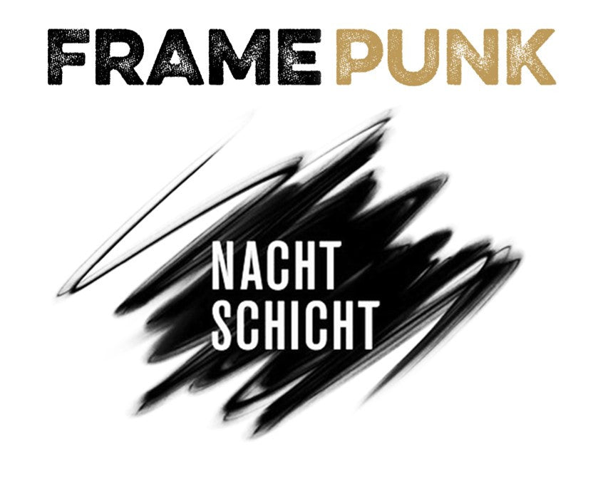 Berlin Design Night at FRAME PUNK
