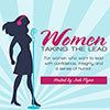 women taking the lead podcast