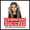 overnight success podcast