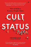 Cult Status by Tim Duggan book cover