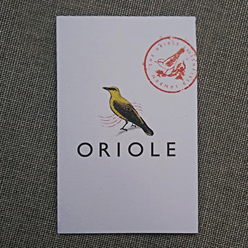 Oriole Bar London Thumbnail