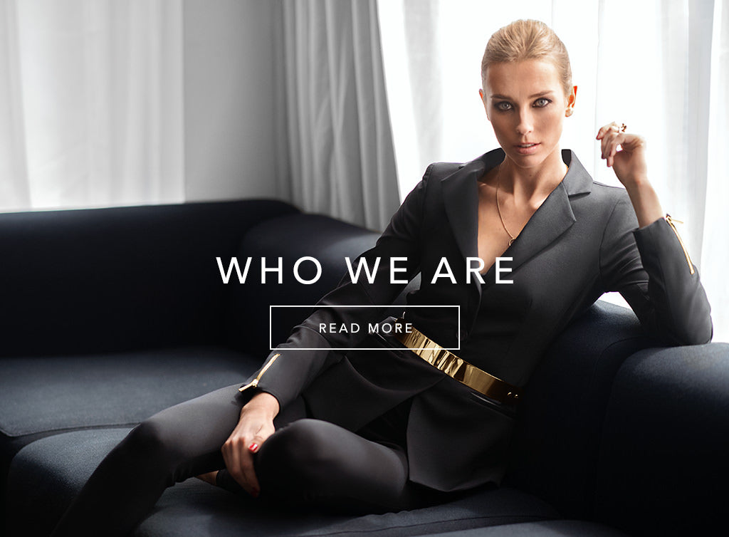 who we are - read more