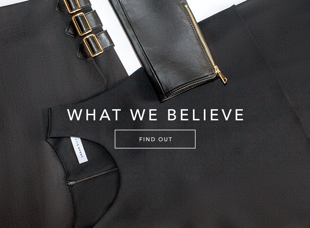 what we believe - find out