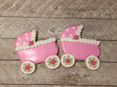 Baby Carriage #2
