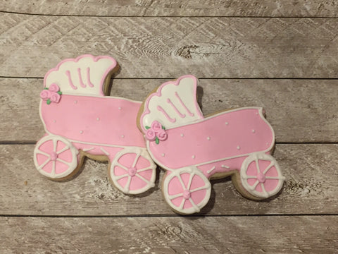 Baby Carriage #1