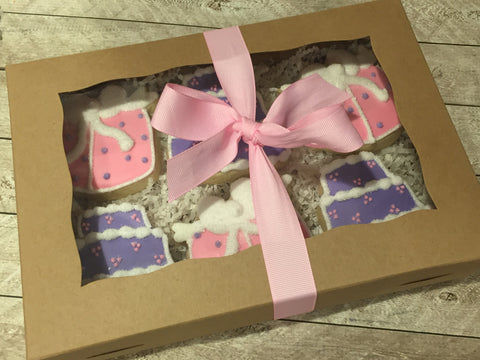 Girl Birthday Gift Box (06 count)