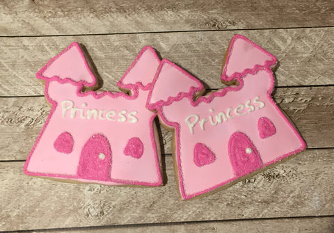 Princess Castle #1