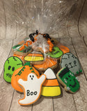Halloween Party Tray (Small)