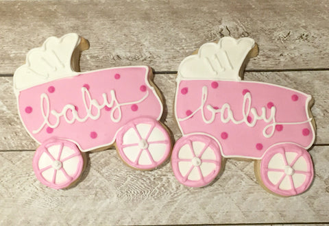 Baby Carriage #8