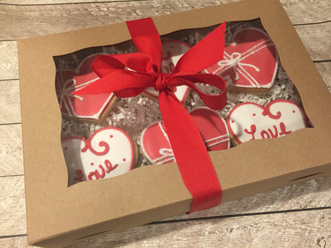 Valentine Gift Box #2 (06 count)