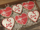 Valentine Gift Box #2 (18 count)