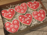 Valentine Gift Box #3 (18 count)