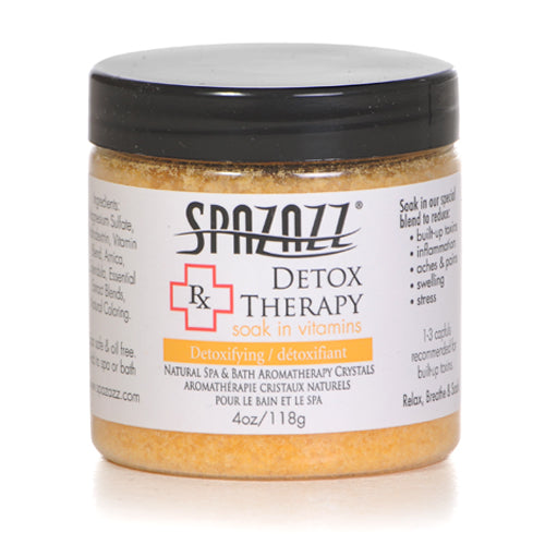 Spazazz 'Rx Therapy' Spa Crystals 4oz