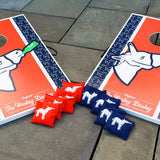 WD Corn Hole Game