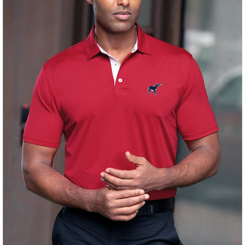 The Performance Polo