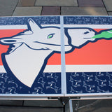 Varsity Pong Table