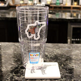 WD 24oz. Beverage Tumbler