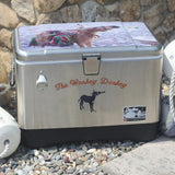 Big A$$ Stainless Steel Cooler