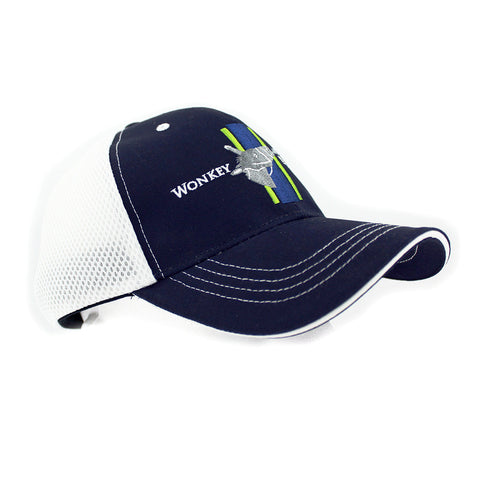 Athletic Mesh Trucker Hat