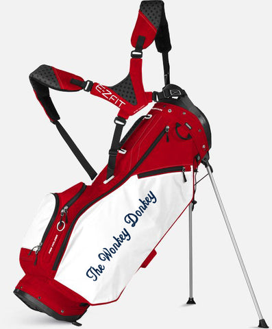 Personalized Wonkey Donkey Custom Carry Golf Bag