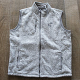Toasty Heathered Vest