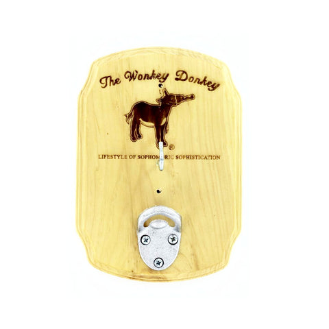 Donkey Ring Toss Game