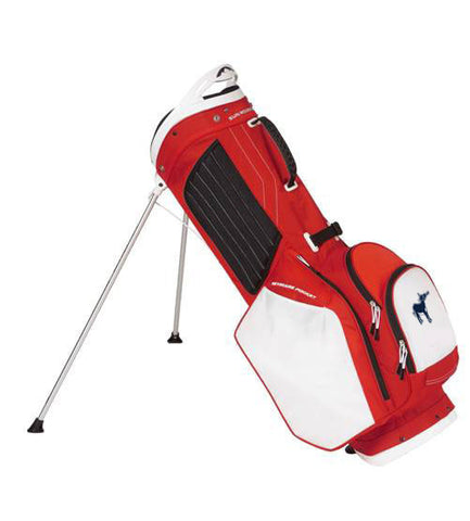 Wonkey Donkey Custom Carry Golf Bag
