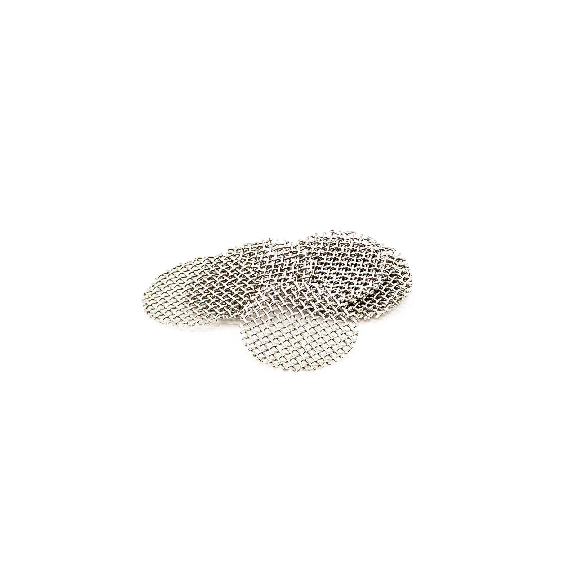 5/8in Pipe Screens (coarse mesh) (10 pack)
