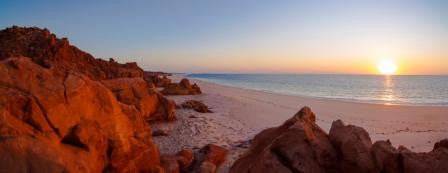 Broome & Cape Leveque