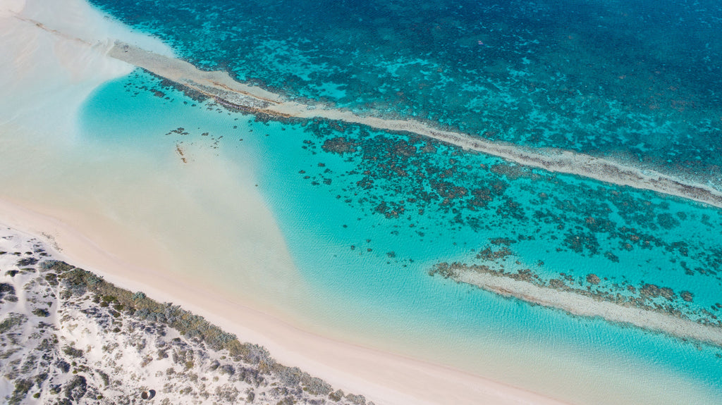 Turquoise Waters Ningaloo