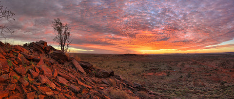 Karratha Sunset