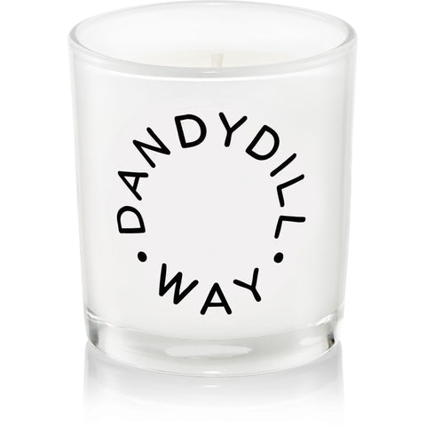 Wild Pear Blossom Room Candle - Dandydill Way